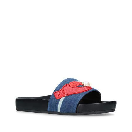 Marble Sandal