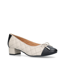 Alyssa Court Shoe Brown