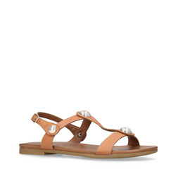 Saz Sandals Brown