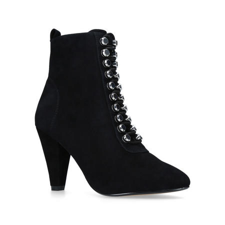 Rapido Ankle Boot Black