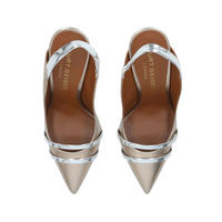 Stratton Court Shoe Metallic
