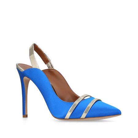 Stratton Court Shoe Blue