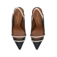 Berkley Court Shoe Black