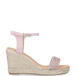 Krystal Sandals