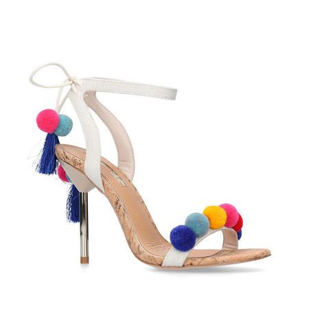 Fleur Sandal Multicolour