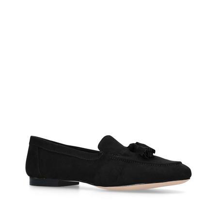Mona Loafer Black