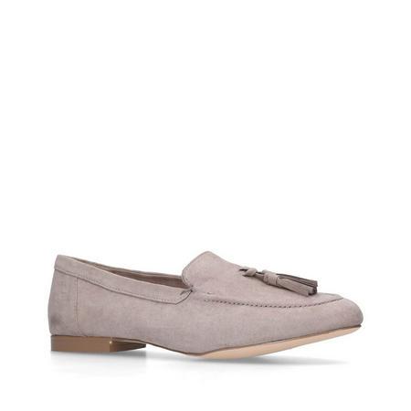 Mona Loafer Grey