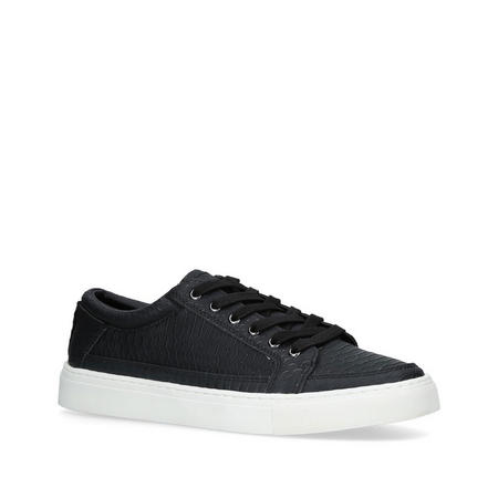 Ripon Trainers  Black