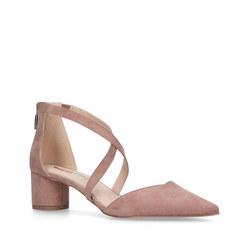 Angel Court Shoe Brown