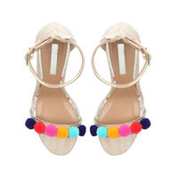 Evelyn Sandal Multicolour