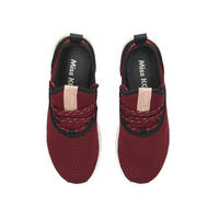 Lacey Trainers Red