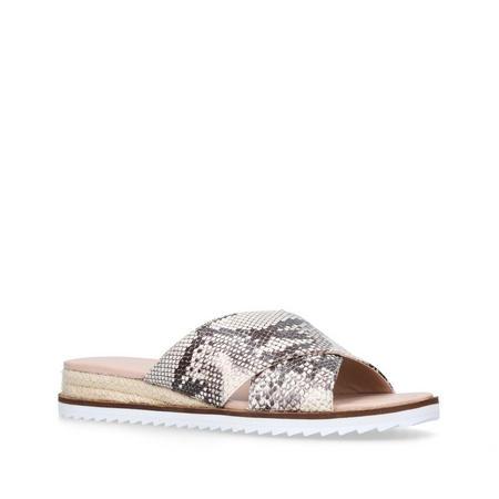 Banish Sandal Beige