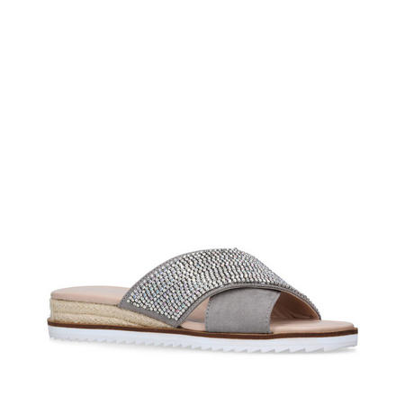 Birch Sandal Grey