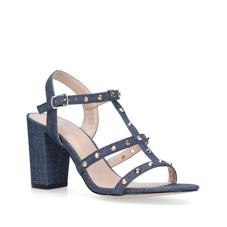 Kansas Sandal Blue