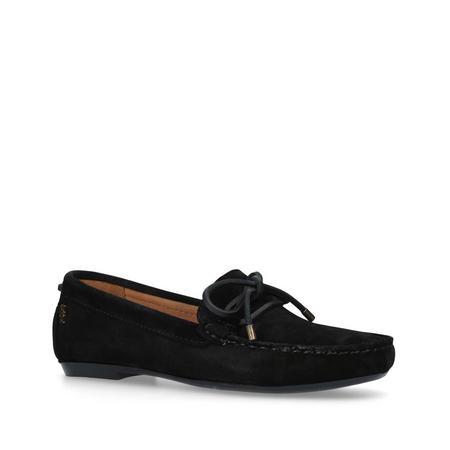 Kalan Loafer Black