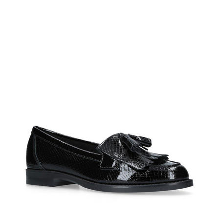 Klarke Loafer Black