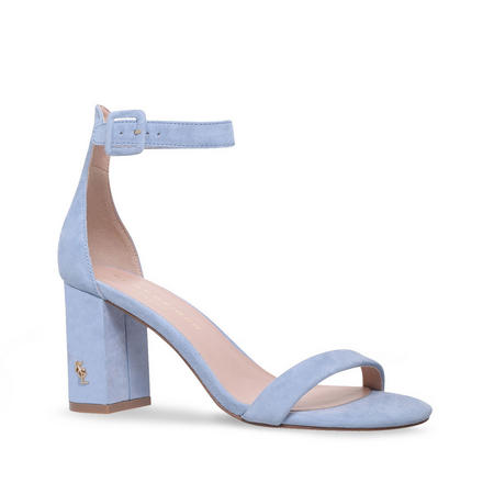Langley Sandal Blue