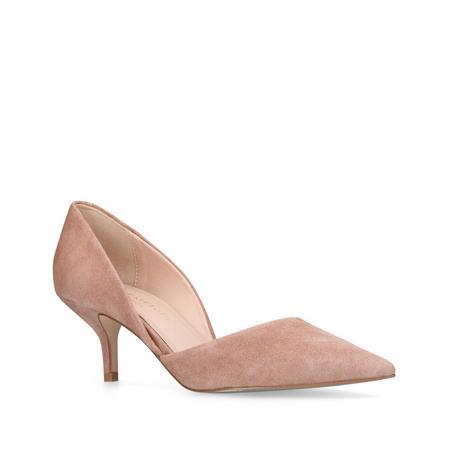 Fleet Court Shoe Brown