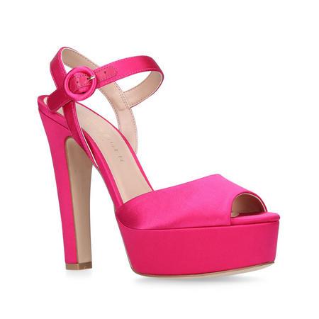 Molton Sandal Pink