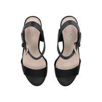 Sadie Sandals Black