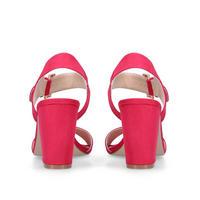 Sadie Sandals Pink
