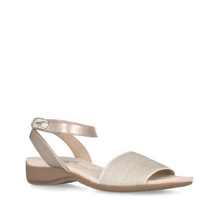 Kalene Sandals Pink