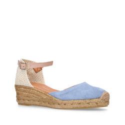 Minty Sandal Blue