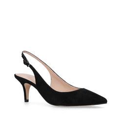 Cavendish Court Shoe Black