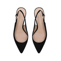 Cavendish Court Shoe Black