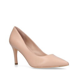 Lowndes Court Shoe Brown