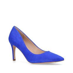 Lowndes Court Shoe Blue