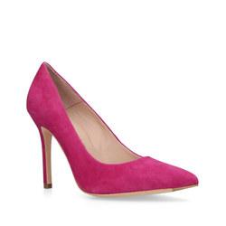 Brompton Court Shoe Pink