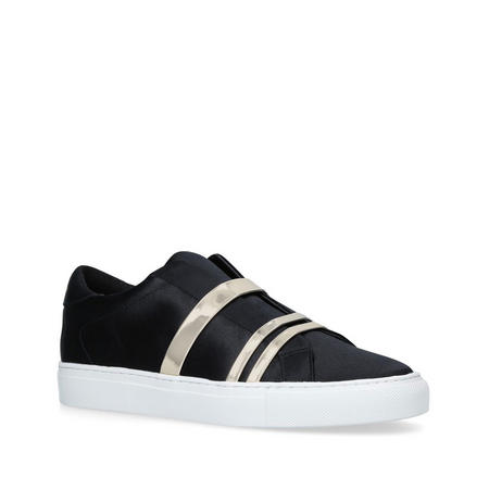 Lori Trainer Black