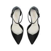 Fonda Court Shoe Black