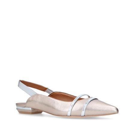 Kami Sandal Metallic