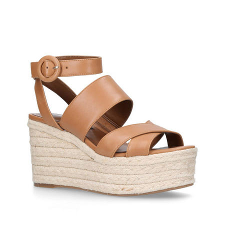 Kushala Sandal Brown