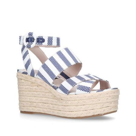 Kushala Sandal Blue