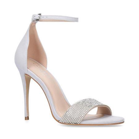 Gideon Sandals Grey