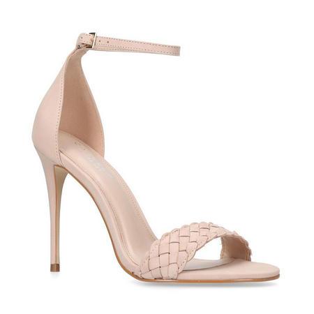 Glimpse Sandals Beige