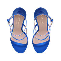 Park Lane Sandal Blue