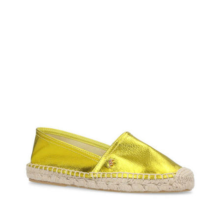 Marla Espadrille Yellow