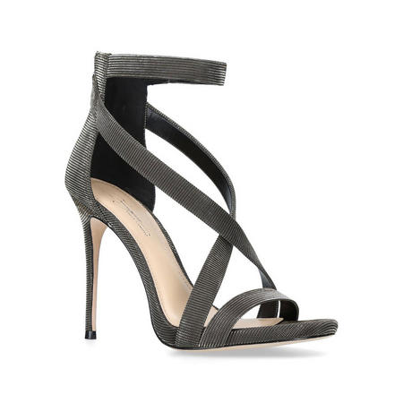 Devin Sandals Black