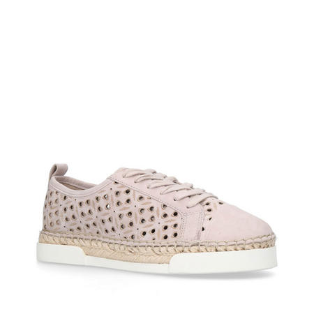 Theera Trainer Brown