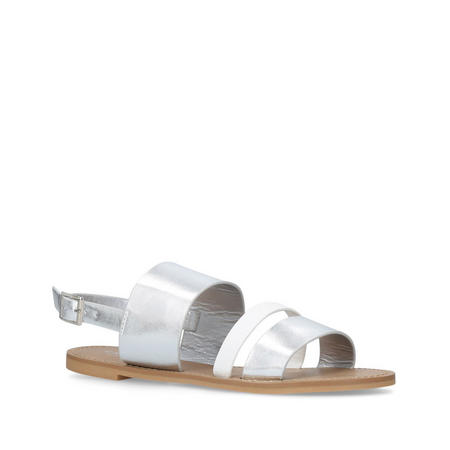 Blink Sandal White