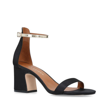 Duke Sandal Black