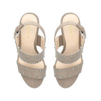 Gabronica Sandal Grey