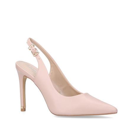 Klass Court Shoe Brown