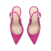 Klass Court Shoe Purple