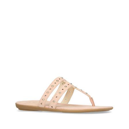 Keelova Sandal Pink