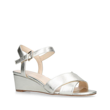 Lucyme Sandal Gold